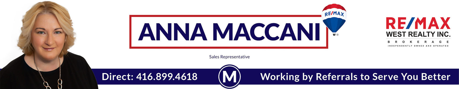 Homes For Sale | Anna Maccani Remax West Real Estate